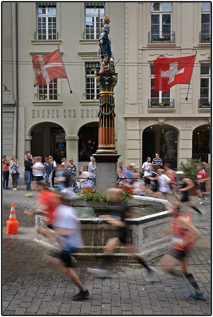 Grand Prix of Bern #4