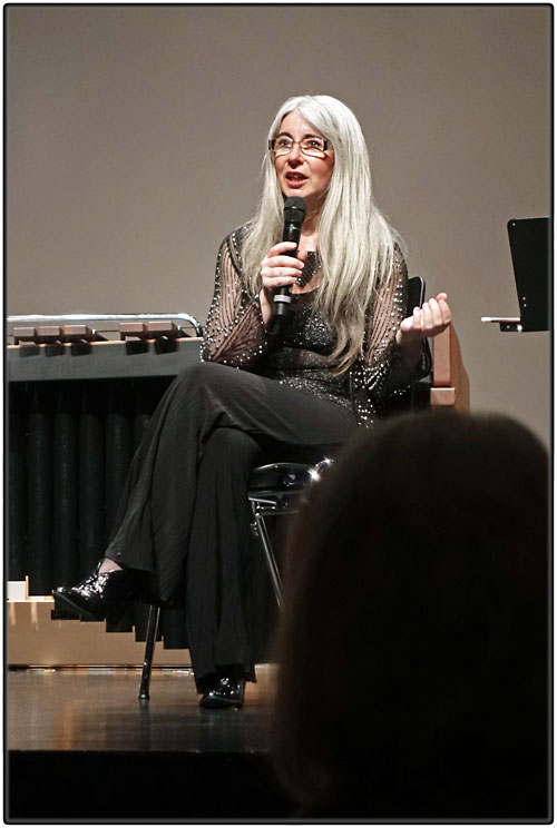 Evelyn Glennie #2